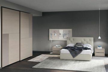 creare una camera da letto in più