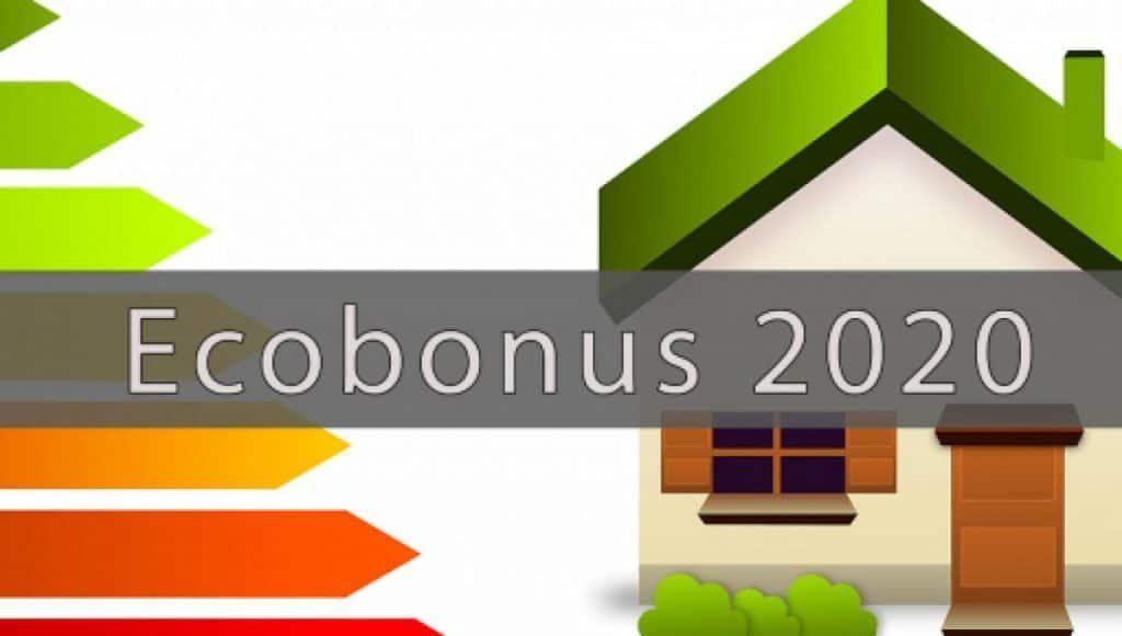 Cappotto termico ed Ecobonus 110%