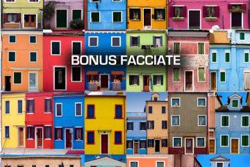 il bonus facciate a roma