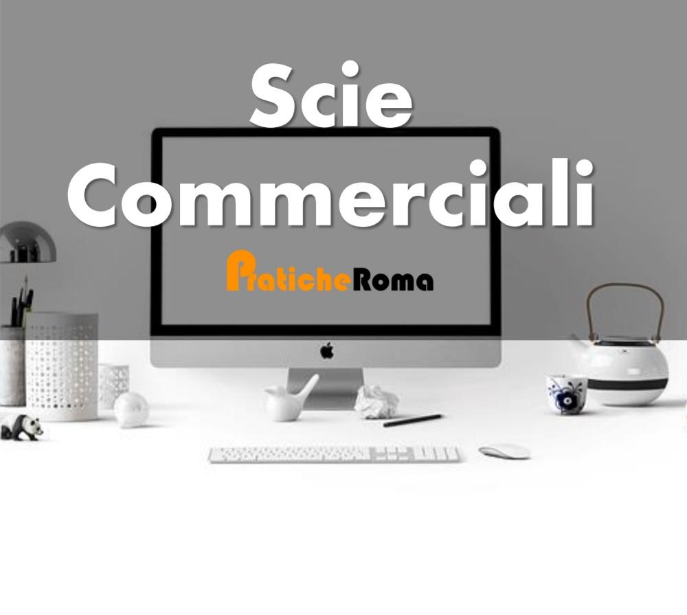 invio scia commerciale a roma