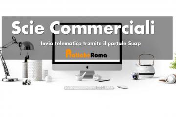 scia telematica roma