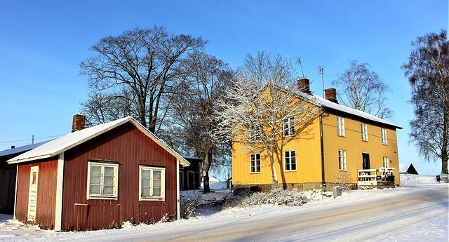 sostituire impianti di climatizzazione invernale
