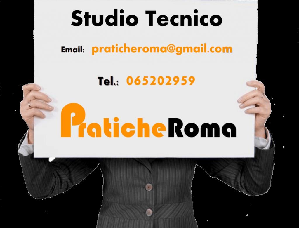recapiti studio tecnico a roma