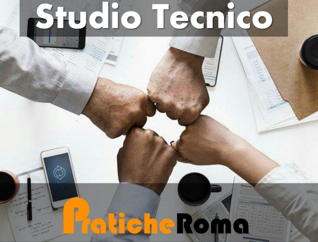 studio tecnico geometra a roma
