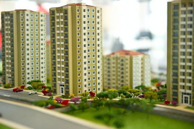 Legge rigenerazione urbana Lazio
